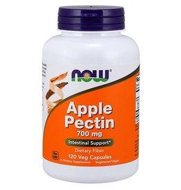 NOW NOW Apple Pectin 120 caps