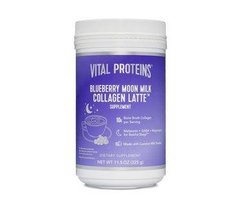 Blueberry Moon Milk Collagen Latte 326g