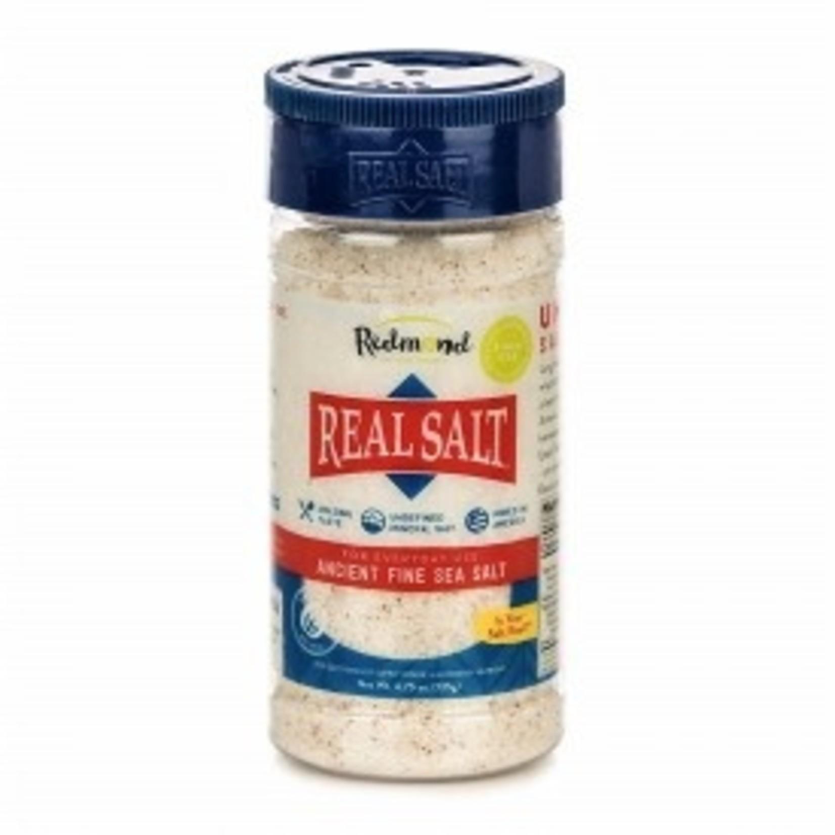 Redmond Redmond Real Salt Fine 135g