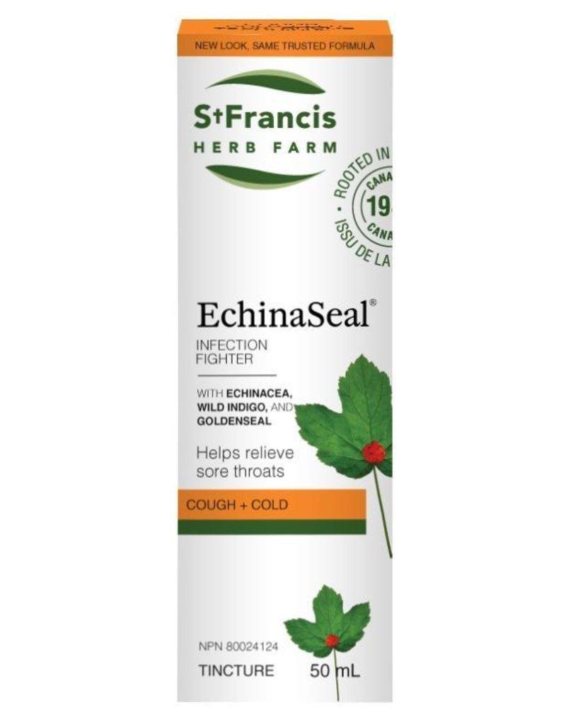 St Francis EchinaSeal 50ml