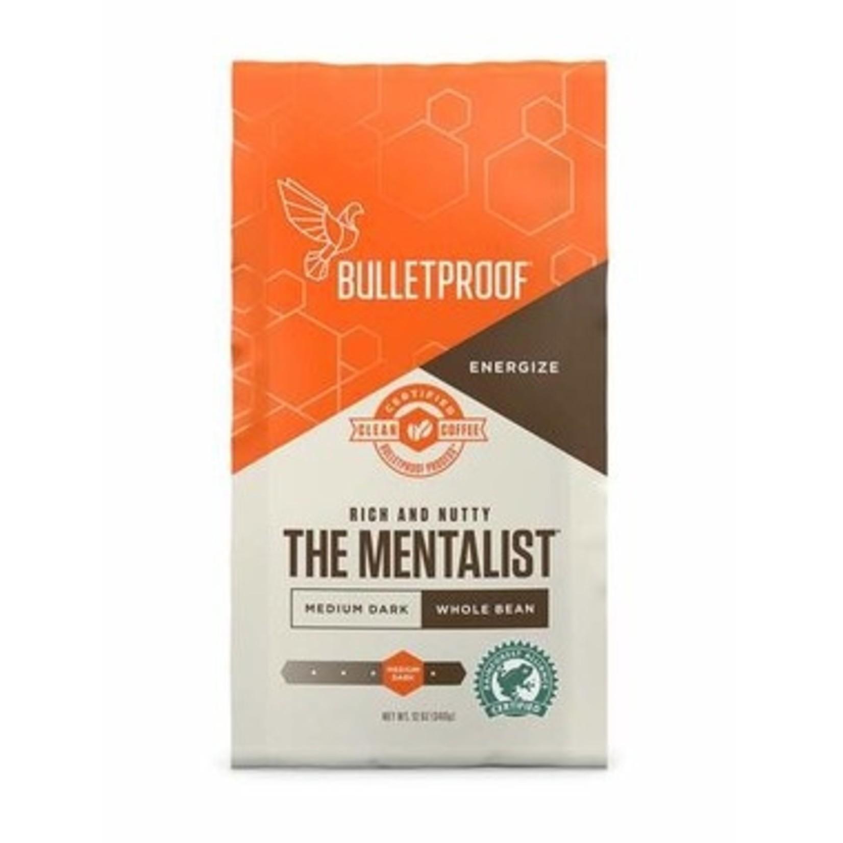 Bulletproof Bulletproof Coffee The Mentalist Whole Bean 12oz