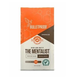 Bulletproof Bulletproof Coffee The Mentalist Whole Bean 12oz