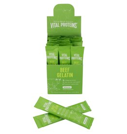 Vital Proteins Beef Gelatin Box of 20