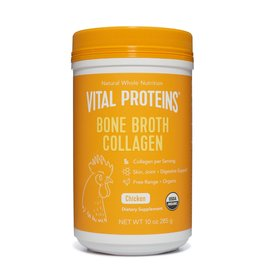 Vital Proteins Chicken Bone Broth Collagen