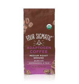 Four Sigmatic Four Sigmatic Adaptogen Coffee Ground 12oz