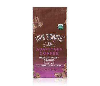 Adaptogen Coffee Ground 12oz