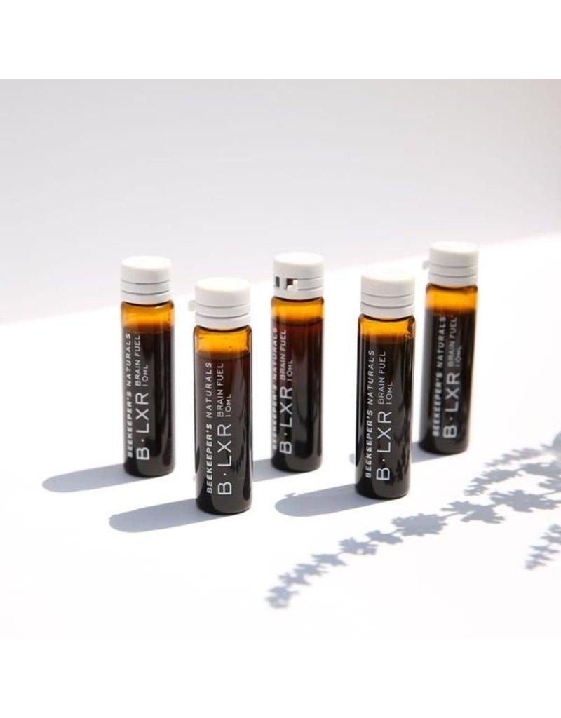 Beekeepers Naturals Beekeeper's Naturals B-lixir Brain Fuel 10ml