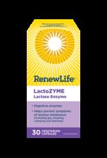 Renew Life Renew Life Lactozyme 30 caps