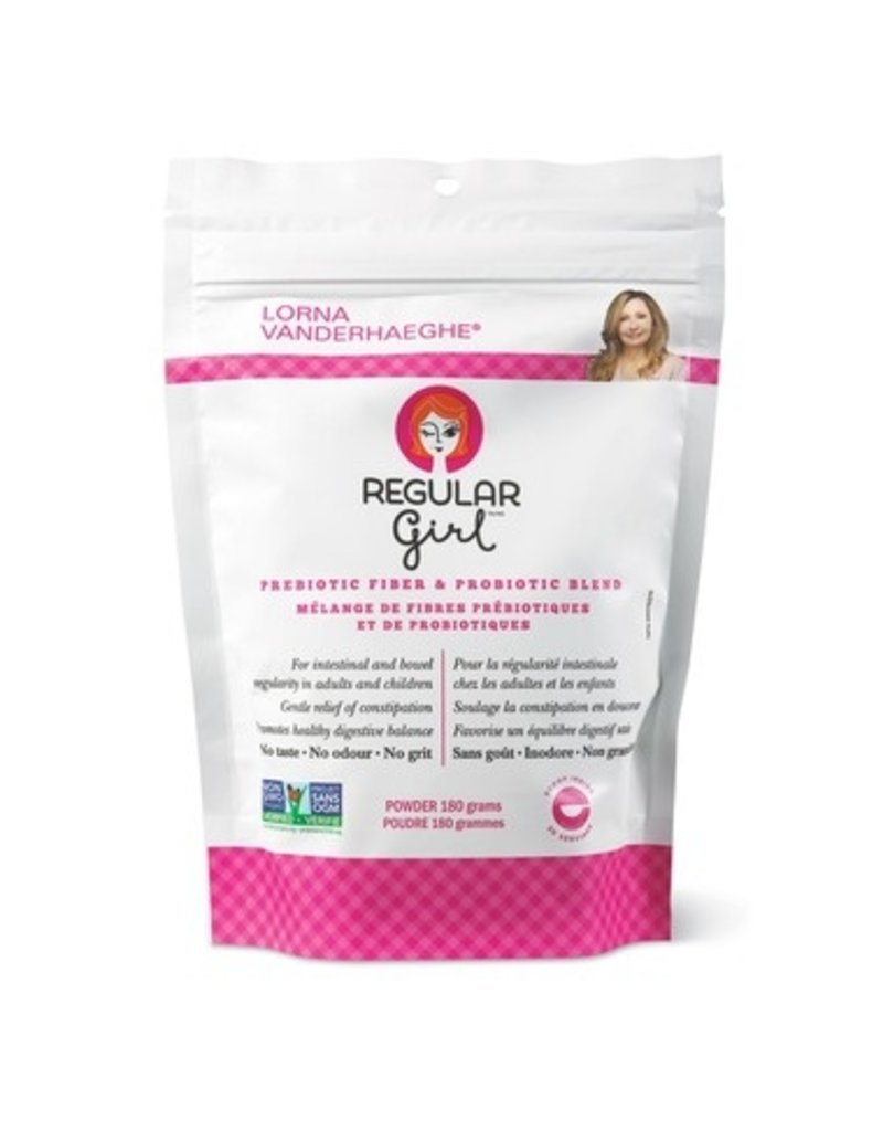 Lorna Vanderhaegue Lorna Regular Girl Powder 180g