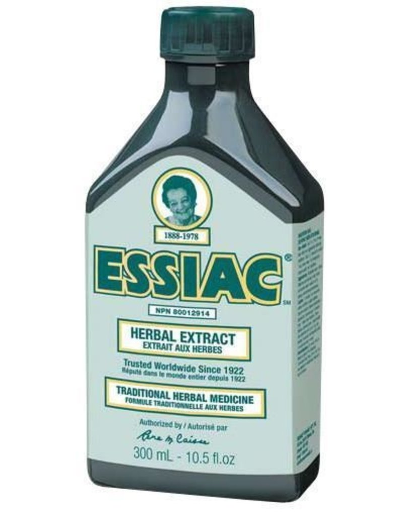 Essiac Herbal Extract 300ml