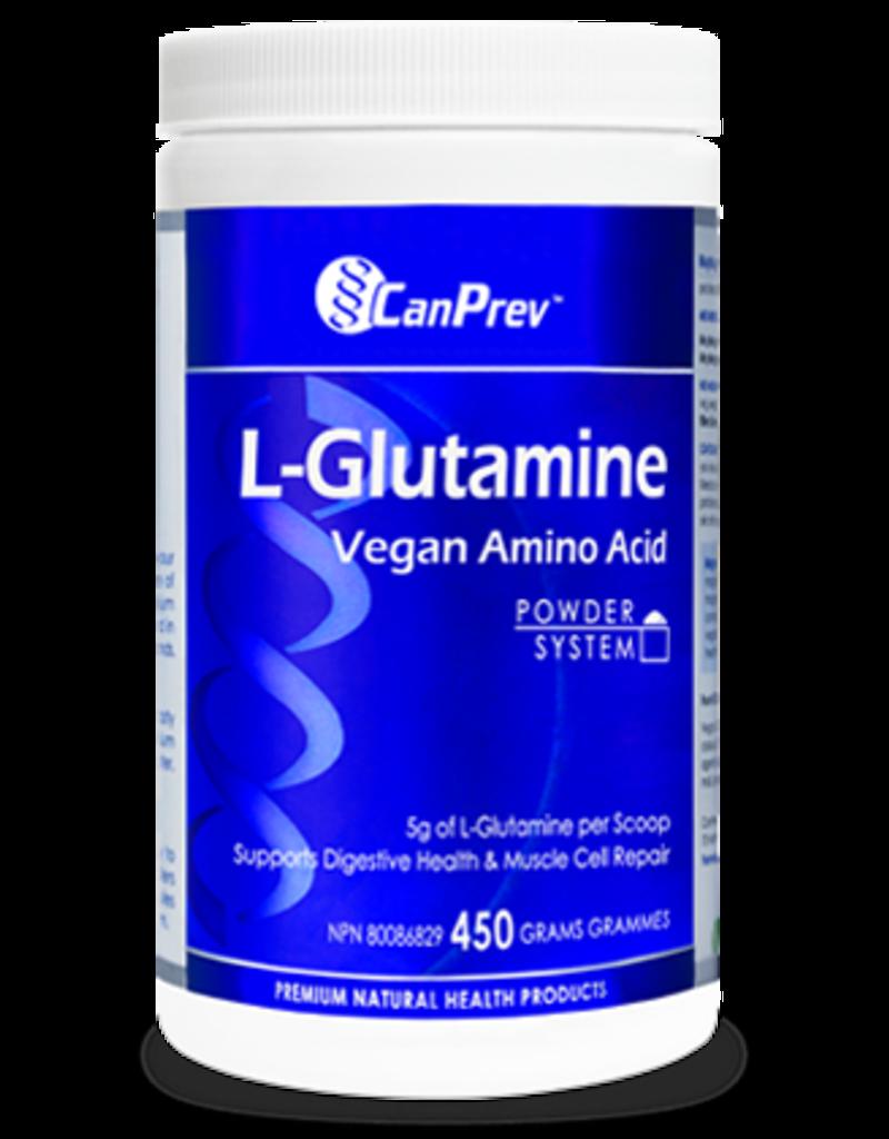 Can Prev Can Prev L-Glutamine Powder 450g