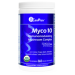 Can Prev Can Prev Myco10 Immunomodulating Mushroom Complex 360g