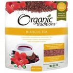 Organic Traditions Organic Traditions Hibiscus Tea 200g
