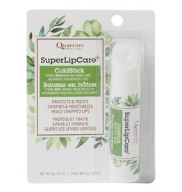 Quantum Health Quantum Health Super Lip Care+ Coldstick 5g