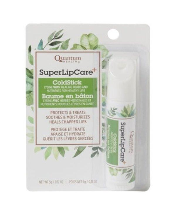 Quantum Health Super Lip Care+ Coldstick 5g