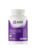 AOR AOR Advanced Pain Relief 60 caps