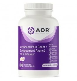 AOR AOR Advanced Pain Relief 60 caps