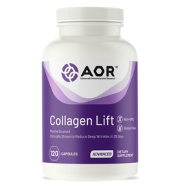 AOR AOR Collagen Lift 120 caps
