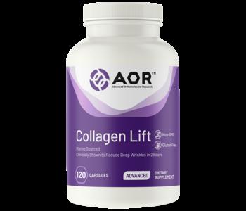 AOR Collagen Lift 120 caps