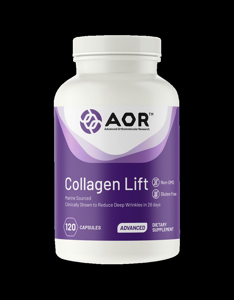 AOR AOR Collagen Lift 120 caps