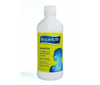 Respiractin 473ml