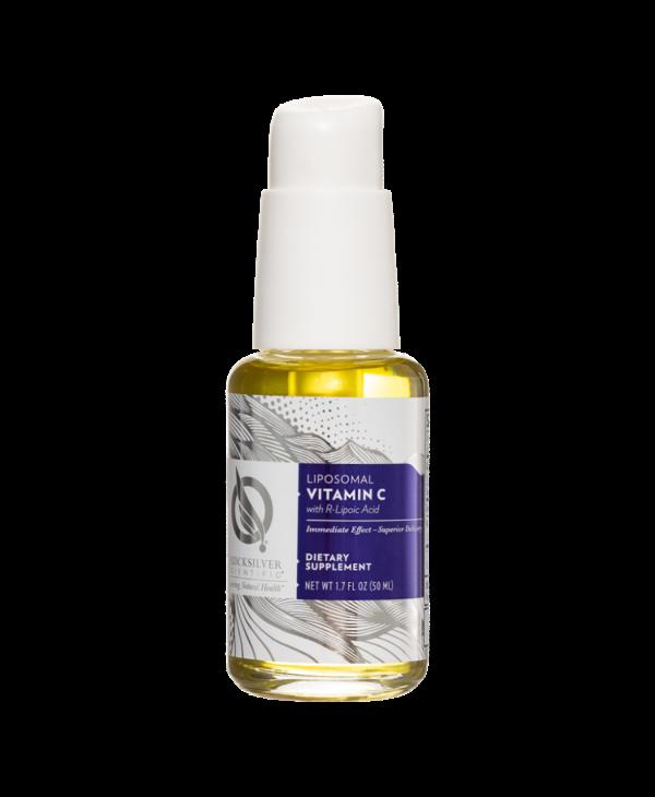 Liposomal Vitamin C 50ml