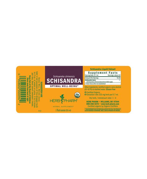 Schisandra 120ml