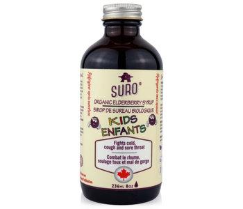 Elderberry Syrup for Kids 118ml