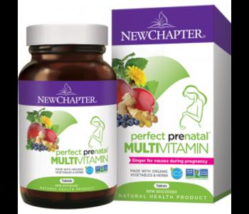 Perfect Prenatal Multivitamin 96 tabs
