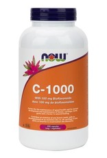 NOW NOW C-1000 with Bioflavonoids 250vcap