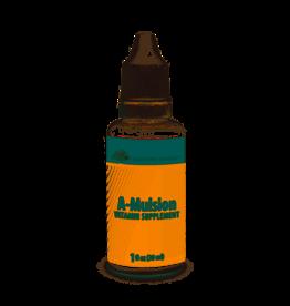 Genestra Genestra A-mulsion 30 ml