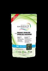 Gandalf Flora Gandalf Organic Spirulina 150tabs