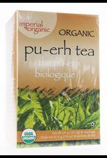Imperial Organic Organic Pu-erh Tea 18 bags