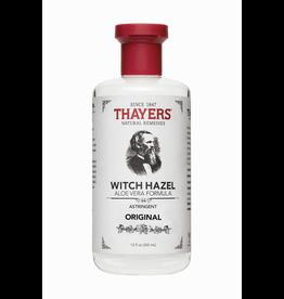 Thayers Witch Hazel Original 12 oz