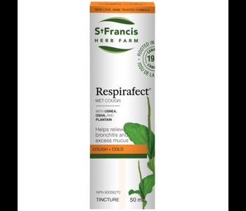 St Francis Respirafect 50ml