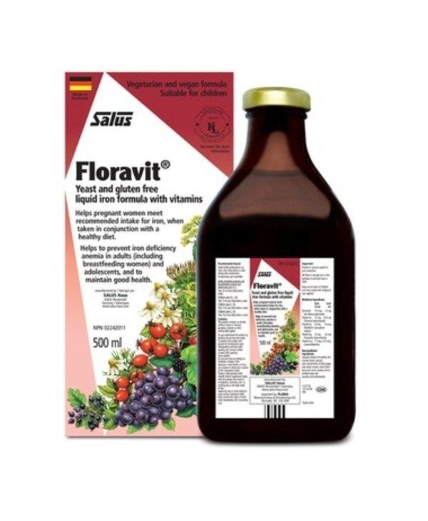 Floravit Iron 500ml
