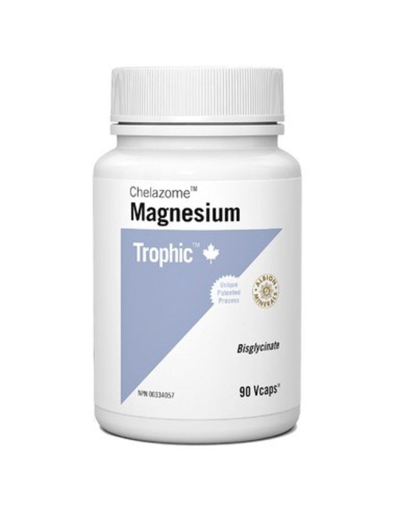 Trophic Trophic Magnesium Bisglycinate 90 caps