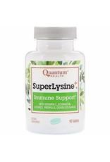 Quantum Health Super Lysine+ 90 tabs
