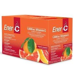 Ener-C Ener-C Vitamin C Tangerine Grapefruit 1000mg- 30 packets
