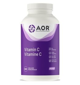 AOR AOR Vitamin C 1000mg - 300 caps