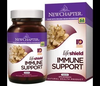 New Chapter Lifeshield Immune Support 48 caps