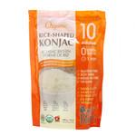 Better Than Noodles Organic Konjac Noodle- Rice 14oz