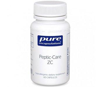 Peptic-Care ZC Zinc Carnosine 60 capsules