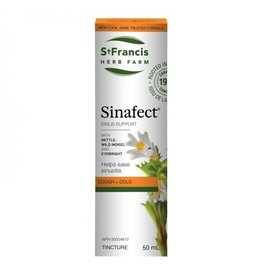 St Francis Sinafect 50ml