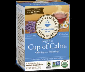 Cup of Calm 20 tea bags