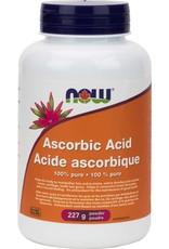 NOW Ascorbic Acid 227g