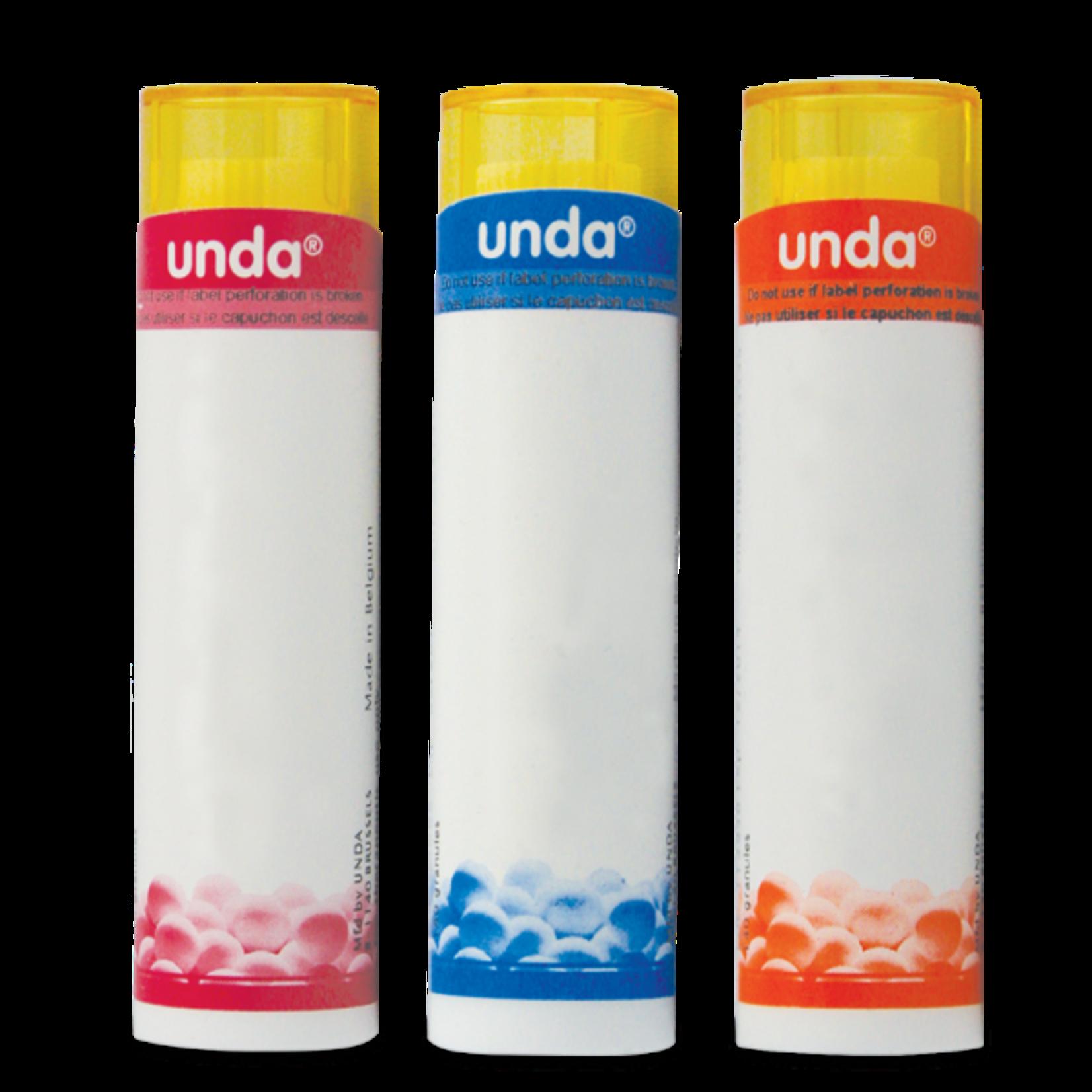 UNDA Chamomilla vulgaris 200K