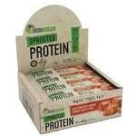 Iron Vegan Iron Vegan Protein Bar Sweet and Salty Caramel box of 12