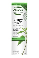 St Francis Deep Immune for Allergies