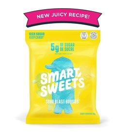 Smart Sweets Smart Sweets Sour Blast Buddies 50g